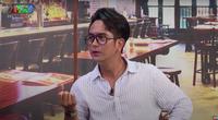 Diễn viên Hùng Thuận: Dù sống thử như vợ chồng rồi nhưng tôi chưa chuẩn bị tinh thần sẽ làm bố