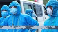 Việt Nam ghi nhận thêm 3 ca mắc COVID-19 mới