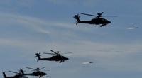 Bắc Kinh tung đòn trừng phạt Mỹ vì bán vũ khí cho Đài Loan