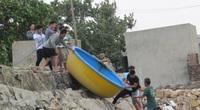 Bão số 9: Phú Yên ra lệnh cấm biển, di dời dân ra khỏi vùng nguy hiểm