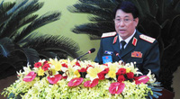 Đại tướng Lương Cường: Chú ý đến cán bộ nữ, cán bộ trẻ, cán bộ là đồng bào dân tộc thiểu số