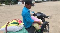 Khánh Hòa: Dân đổ xô lấy cát, ngày mai học sinh chính thức nghỉ học