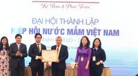 Chính thức thành lập Hiệp hội Nước mắm Việt Nam: Phát triển ngành hàng trị giá 6.000 tỷ đồng