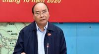 NÓNG: Thủ tướng chỉ đạo khẩn cấp cứu hộ nhiều người bị vùi lấp ở Quảng Nam