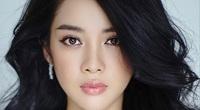 """Nữ chính phim """"Kiều"""" từng là đối thủ của H'Hen Niê, thi hoa hậu để chữa bệnh cho mẹ"""