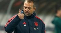 Bayern đánh bại Lokomotiv Moscow, HLV Flick chỉ ra bí quyết chiến thắng