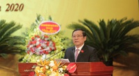 Ông Lại Xuân Môn tái đắc cử Bí thư Tỉnh ủy Cao Bằng