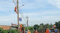 Điện lực Đak Đoa (PC Gia Lai) tri ân khách hàng
