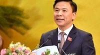 Thanh Hóa có tân Bí thư Tỉnh ủy thay ông Trịnh Văn Chiến