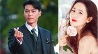 """Hyun Bin lẻ bóng vẫn điển trai chuẩn """"soái ca"""" đi nhận giải đặc biệt, Son Ye Jin làm điều bất ngờ"""