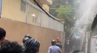 Vụ người phụ nữ bị sát hại, đốt xác phi tang ở TP.HCM: Công an đã bắt được nghi can