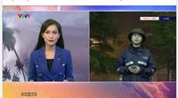 """VTV xuyên đêm làm hàng chục bản tin về bão số 9, dân mạng thức trắng """"nín thở"""" dõi theo"""
