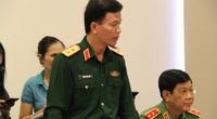 Bão số 9: Sẵn sàng máy bay tìm kiếm các nạn nhân chìm tàu cá Bình Định