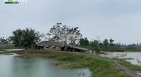 Clip: Gia cảnh nợ nần sau lũ của nông dân Hà Tĩnh vừa được Thủy Tiên - Công Vinh trao cứu trợ 200 triệu