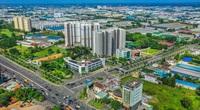 Bình Dương quyết tâm trở thành đô thị thông minh