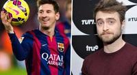 Ghi bàn giúp Barca hạ Juve, Messi được ví von với... Harry Porter