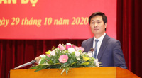 Điều động Thứ trưởng Bộ Xây dựng giữ chức Phó Bí thư Tỉnh ủy Quảng Ninh