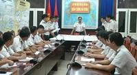 Khánh Hòa: Dùng máy bay sẵn sàng tìm kiếm tàu cá và 26 ngư dân mất tích