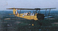 Tiết lộ về số phận 2 chiếc máy bay của vua Bảo Đại