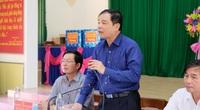 Trung ương đang làm mọi cách để tìm kiếm 26 ngư dân Bình Định bị mất tích