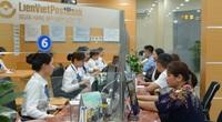 Cổ phiếu LienVietPostBank sẽ giao dịch trên HOSE từ ngày 9/11