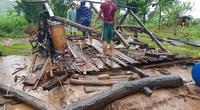 Tổng thư ký Liên hợp quốc thăm hỏi Việt Nam về lũ lụt miền Trung