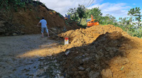 Sạt lở núi ở Nam Trà My: Quảng Nam có đến 6 địa phương nằm trong nhóm nguy cơ cao bị sạt lở, lũ quét
