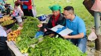 Hỗ trợ nông dân tham gia BHXH tự nguyện