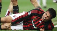 """5 siêu sao bóng đá bị chấn thương phá hủy sự nghiệp: Có Rô """"béo"""", Kaka"""