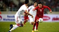 Tin sáng (30/10): Quyết ganh đua với ĐT Việt Nam, UAE làm điều khó tin