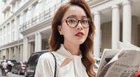 """Nữ MC VTV từng """"suýt"""" thi Hoa hậu Việt Nam 2020 nói gì về tin đồn cặp kè đại gia?"""