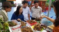 Sau vụ sạt lở ở Trà Leng, huyện Nam Trà My tạm dừng phiên chợ sâm