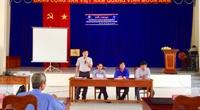 Đối thoại với nông dân sản xuất giỏi về chính sách BHXH tự nguyện, BHYT