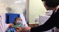 Phó Chủ tịch nước Đặng Thị Ngọc Thịnh khánh thành Trung tâm Lọc máu chất lượng cao
