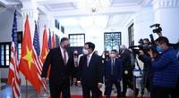 Ngoại trưởng Pompeo: Hoa Kỳ ủng hộ Việt Nam có vai trò ngày càng quan trọng trong khu vực