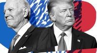 """Bầu cử Mỹ: Trump điên cuồng chạy đua với thời gian, Biden thỏa sức """"đánh chiếm"""" các """"căn cứ đỏ"""""""