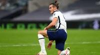 Gây thất vọng lớn, Bale vẫn được Mourinho bênh chằm chặp