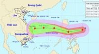 Tin tức 24h qua:Siêu bão Goni mạnh nhất năm 2020 đang tiến vào Biển Đông