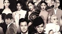 Hoa hậu Việt Nam: 35 thí sinh diện bikini cùng bộ cánh carnival sắc màu
