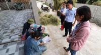Nông dân vui mừng có lương hưu nhờ tham gia BHXH tự nguyện