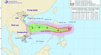 Siêu bão Goni di chuyển nhanh vào biển Đông, Việt Nam lên phương án ứng phó