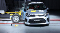Tin xe (31/10): Lộ diện Honda SH350i 2021, Kia Morning gây sốc vì độ mất an toàn