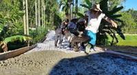 10 năm xây dựng NTM ở Quảng Trị: Chông gai và trái ngọt