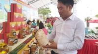 Ngày 9/10: Khai mạc hội chợ sản phẩm OCOP, trưng bày 200 chậu lan đột biến cực hiếm