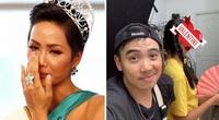 """Hoa hậu H'Hen Niê xác nhận """"đường ai nấy đi"""" với bạn trai bí ẩn, lý do gây ngỡ ngàng"""