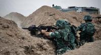 Nóng chiến sự Armenia- Azerbaijan: Tổng thống Azerbaijan tuyên bố bất ngờ về Thổ Nhĩ Kỳ
