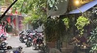 """Sẽ báo cáo TP Hà Nội phương án xử lý quán cà phê trên đất """"nhảy dù"""" ở phường Ô Chợ Dừa"""