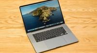 Apple cầu thị, MacBook Pro hướng đến công nghệ bàn phím đặc biệt