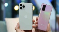 Làm thế nào chuyển danh bạ từ iPhone sang Android nhanh nhất và ngược lại
