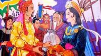 Người phụ nữ tài sắc 3 lần từ chối làm vợ vua Lê Hoàn